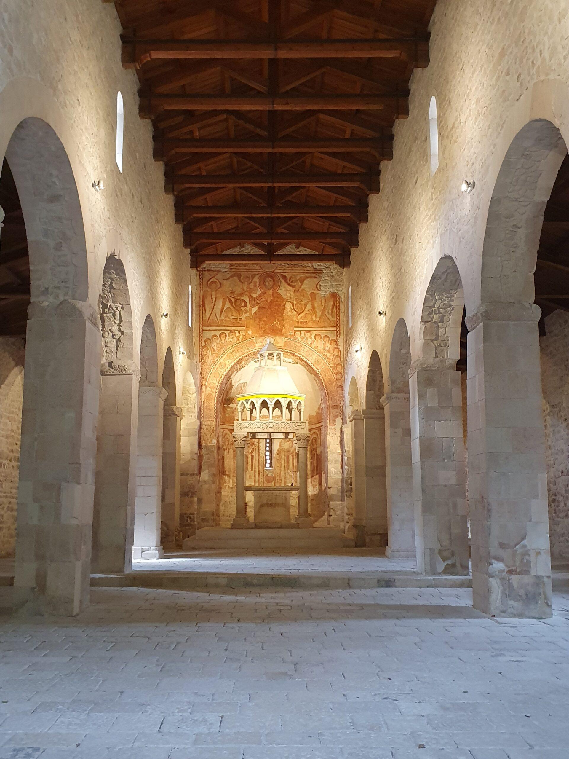 Chiesa di San Pietro ad Oratorium