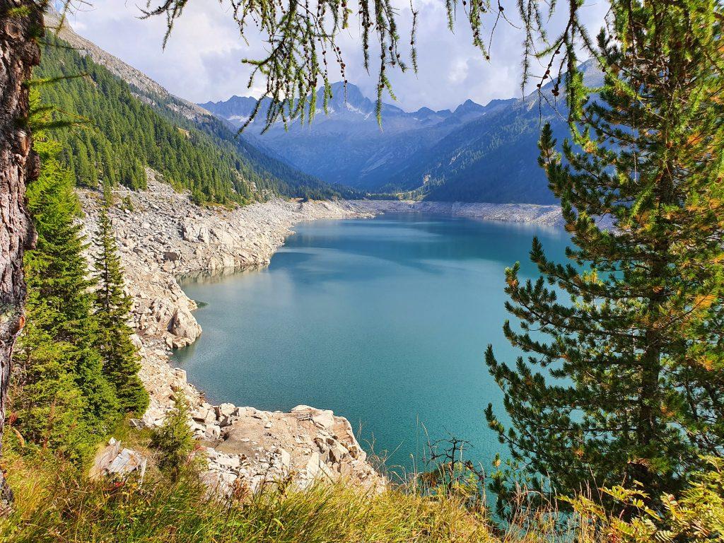 Val Daone - lago di Malga Bissina