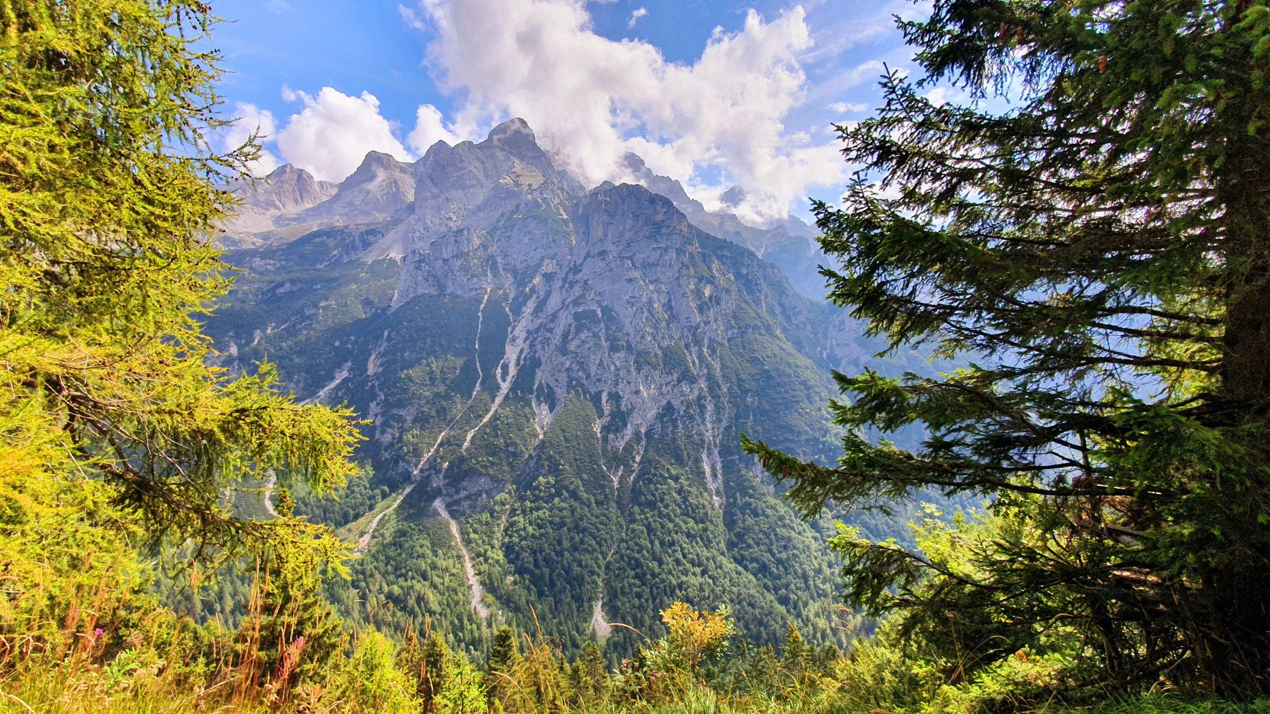 Trentino - Val Rendena